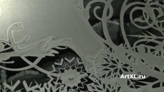 Лазерная резка металла в Санкт-Петербурге(Лазерная резка металла http://www.artxl.ru/, 2016-12-07T17:50:44.000Z)