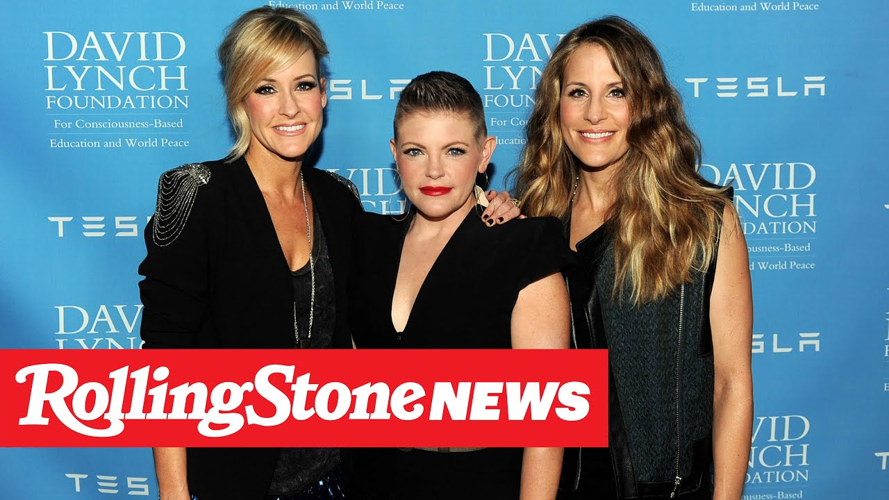 Dixie Chicks Change Name to 'The Chicks,' Drop Protest Song | RS News 6/26/20