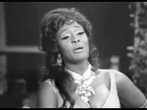 Saint-Saëns - Samson et Dalila - Mon cœur s'ouvre à ta voix - Shirley Verrett