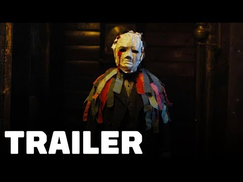 Netflix's Apostle Trailer (2018)  Kristine Froseth, Dan Stevens, Michael Sheen
