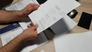 الأوراق المطلوبة للحصول على رخصة قيادة ألمانية للاجئين باللغة العربية