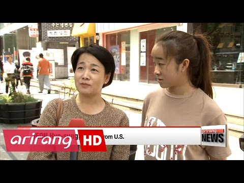 Korean citizens share their thoughts on presidential election outcome