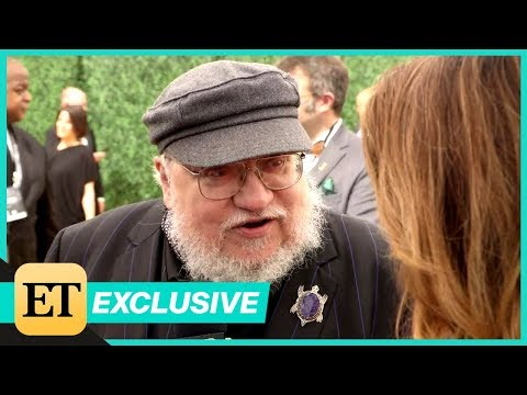 Emmys 2018: George RR Martin Hints Game of Thrones  and Books Will Have Different Endings