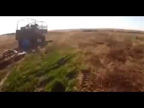 реальные видео с поля боя 30 07 2014