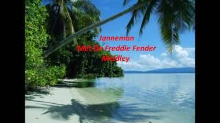 The Freddie Fender Medley 2 - Janneman