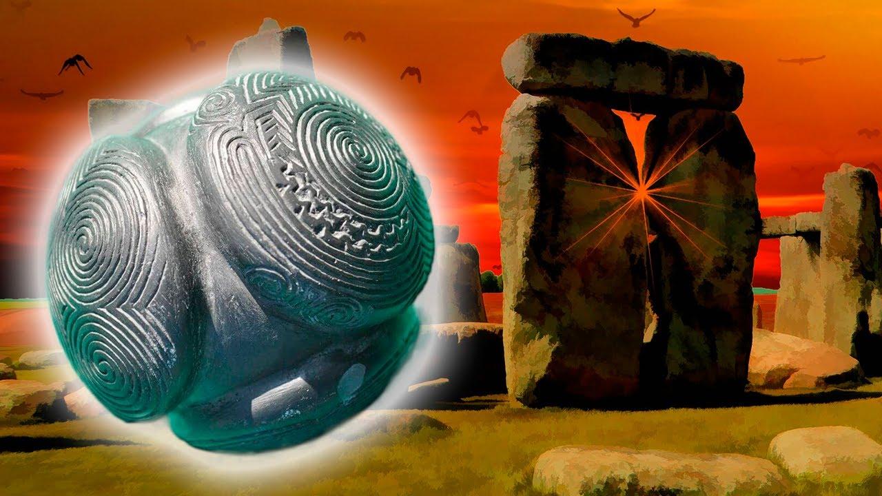 Diese Objekte Passen NICHT In Die Geschichte