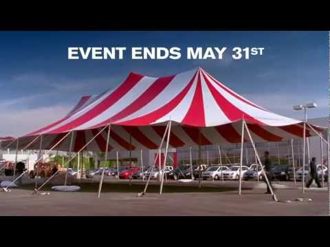 Matteson Auto Mall >> Williams Nissan Tent-Event Memorial Day Weekend Sayre, PA ...