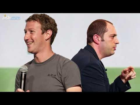 Entrepreneur's Childhood Shaped his $19 Billion Startup