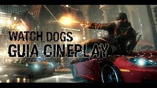 22.1 Encender los generadores del búnker   Watch Dogs Guía Cineplay