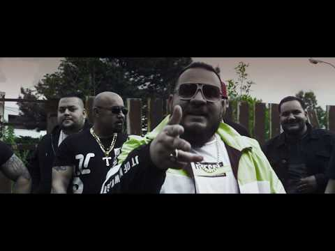 P.A.T. - Bonton  |Official Video|  (prod.P.A.T.)