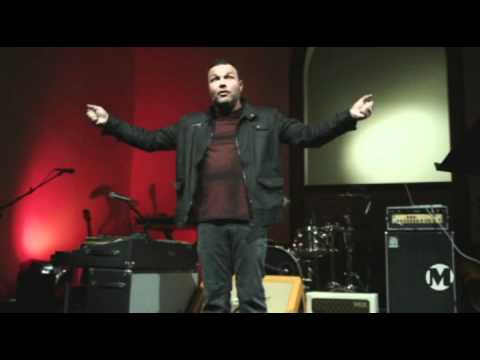 Christ Paid The Price For Us - The Gospel - ( Mark Driscoll )