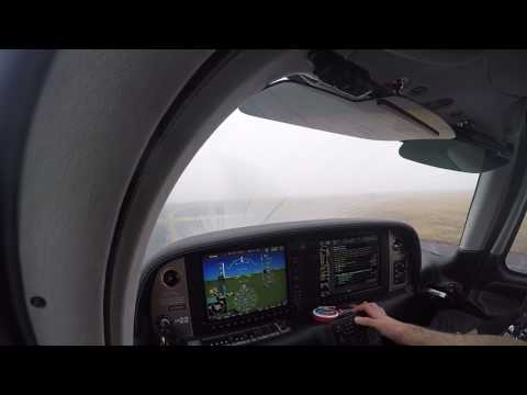 0-0 TAKEOFF 2 PILOT OPS IN THE CIRRUS SR22