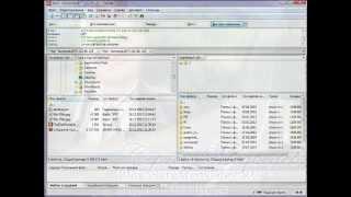 fileZilla - лучший FTP клиент