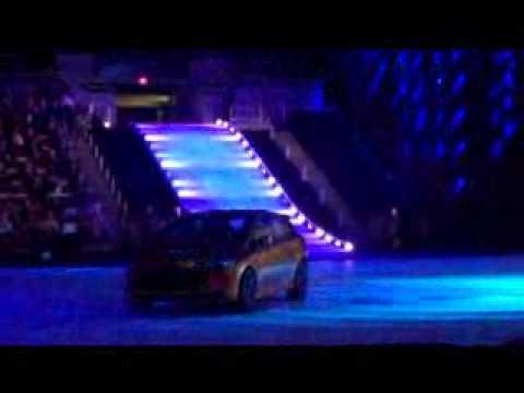 Ford unveils 10 C-segment vehicles @ Detroit Auto Show