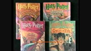 E's Wild About Harry 3 - [2001 Sorcerer's Stone]