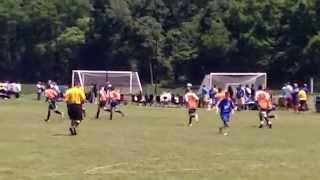 LI Cup: Oceanside vs. Lake Grove-Newfield BU14 Thumbnail