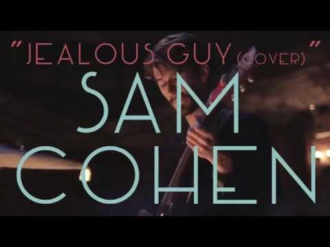"""Sam Cohen, """"Jealous Guy"""" at Manhattan Inn   BK Music"""