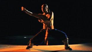 TaiChi, Baji Chuan & Nunchaku Freestyle