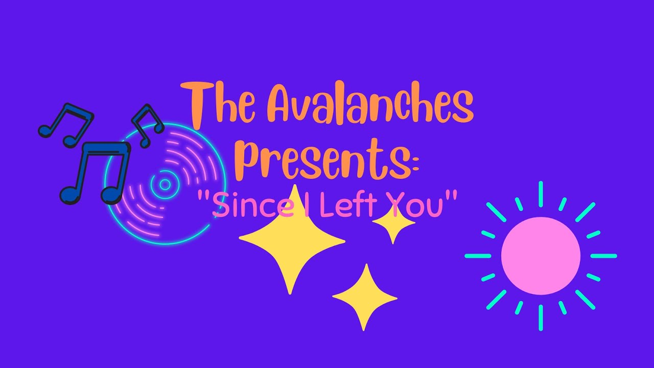 The Avalanches - Since I Left You (Video Version)