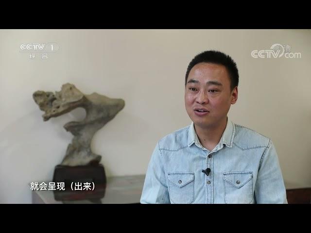 《生活提示》 20210615 家中挂书画有讲究吗?| CCTV