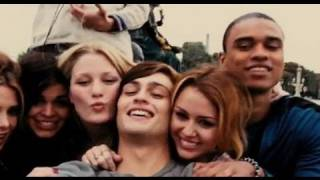 Lol (Miley Cyrus) Clip # 1