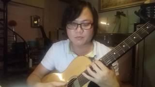 Guitar Đắp Mộ Cuộc Tình