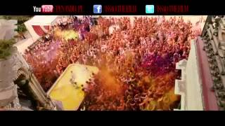"""Issaq""Official Theatrical Trailer Prateik Upcoming 2013 Bollywood HIndi Movie Teaser"