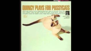 Quincy Jones - A Walk in the Black Forest