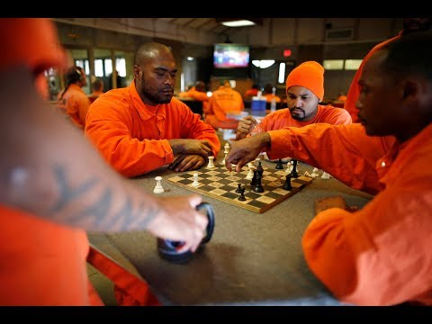 Prosecutorial discretion? Black men receive longer sentences for same crimes