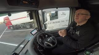 Trucker Ned Kelly--23rd may 2019