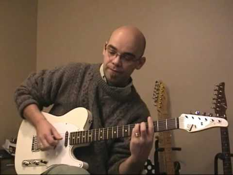 ThreeChordGuitar.com: how to play Tough Little Boys (Allan)
