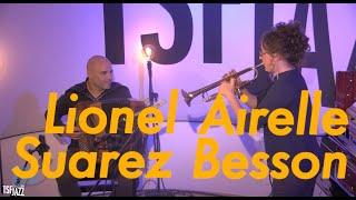 Studio Grands Boulevards Festival : Airelle Besson & Lionel Suarez !