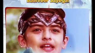 Balveer Return  Episode  50 12th October 2019