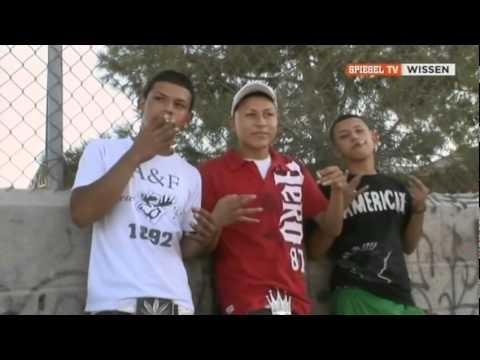 Krieg zwischen Drogenkartellen in Ciudad Juaréz, México