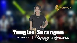Happy Asmara Tangise Sarangan