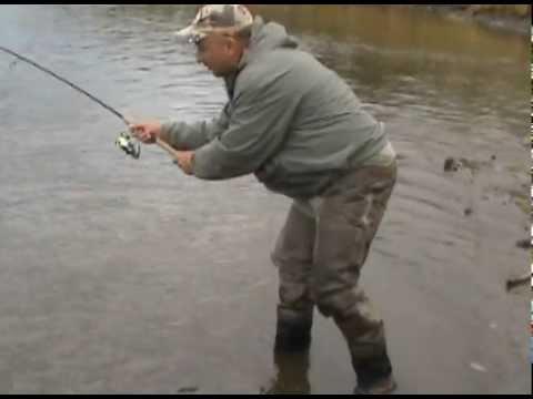 ловля щуки на копыто 6 видео
