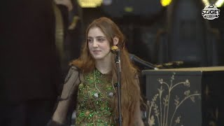 Birdy - Live at Sziget Festival 2017