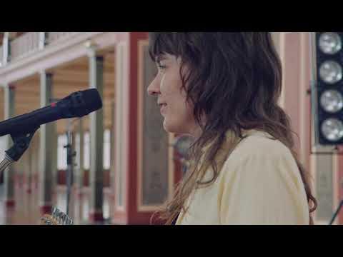 Courtney Barnett - From Where I'm Standing (Trailer)