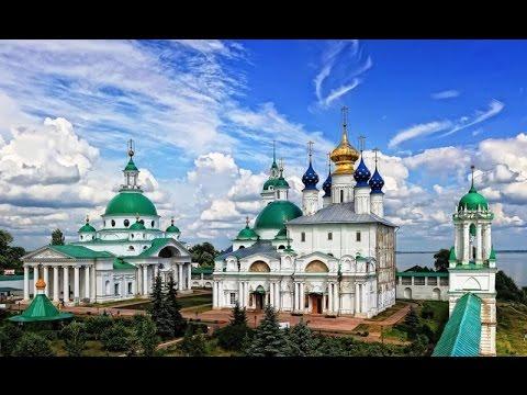 Ростов Великий и его достопримечательности