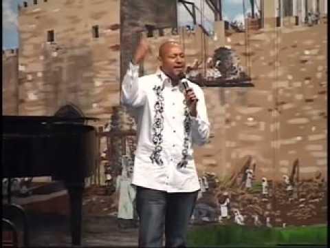 Just Love Brian Courtney Wilson Calvary Community Church