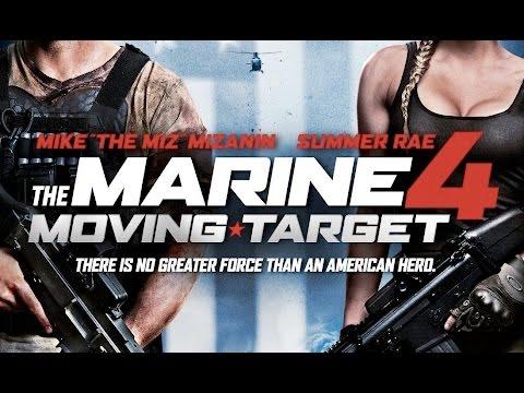 The Marine 4: Moving Target (2015) killcount