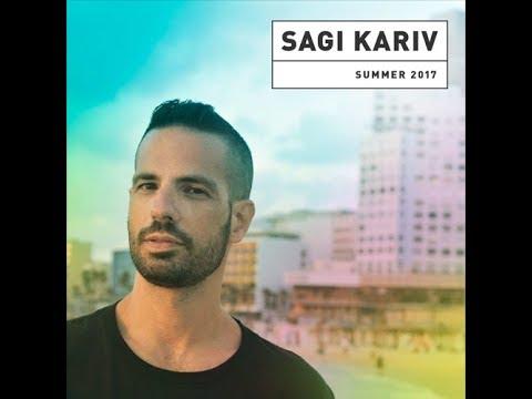 Sagi Kariv - Summer 2017 Podcast