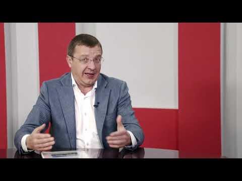 Актуальне інтерв'ю. М. Палійчук. Про головні рішення 30 сесії Івано-Франківської обласної ради