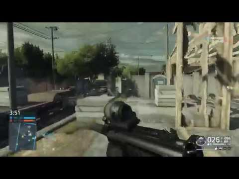 Battlefield Hardline Gameplay: The Block - Team Deathmatch