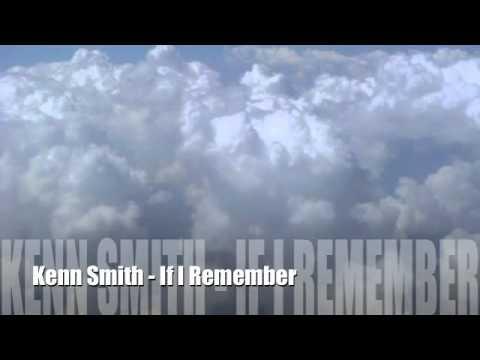 If I Remember
