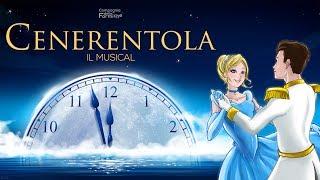 Trailer Cenerentola il musical