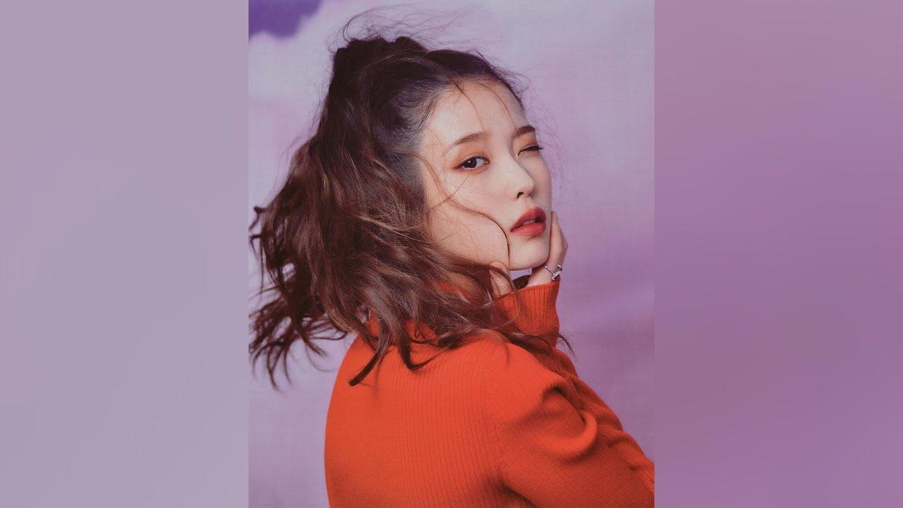 [전곡가사] 아이유 정규 5집 LILAC 앨범 전곡 듣기 | IU 5th Album LILAC PLAYLIST