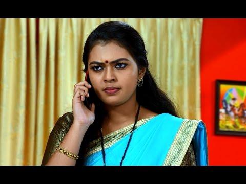 Krishnatulasi | Episode 261 - 24 February 2017 | Mazhavil Manorama