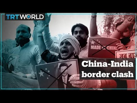 China-India tensions: Here's how the deadly border clash played out