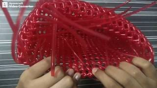 Normal Running Wire Koodai - Tamil-1 Roll Tutorial for beginners - Part - 3/4